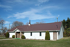 Grace Lutheran of Grace City Picture